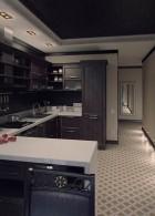 เคาเตอร์ครัวเข้ามุม