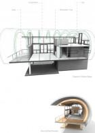 การออกแบบ โมเดลบ้าน 3D