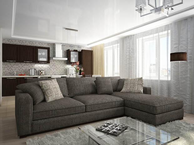 ชุดโซฟาในห้องรับแขก บ้านไอเดีย เว็บไซต์เพื่อบ้านคุณ