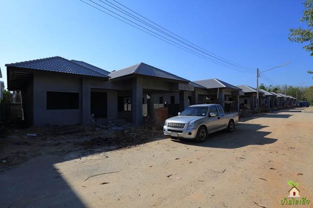 โครงการบ้านใหม่ หาดใหญ่