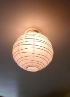 แบบโคมไฟสวยๆ
