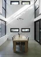 สถาปนิก ออกแบบบ้านเย็น