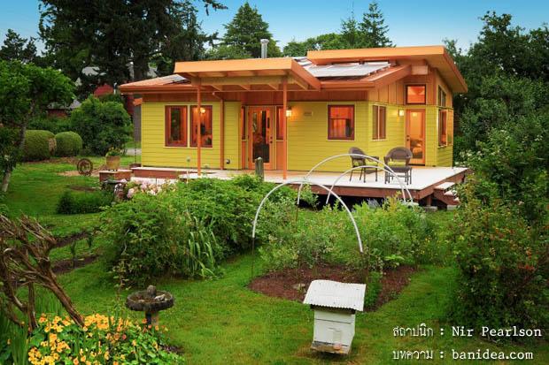 แบบบ้านสวยที่สุด ในเว็บบ้านไอเดีย