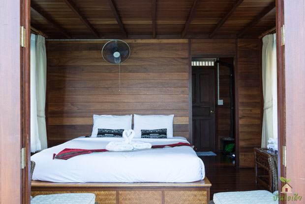 ที่พักสวยๆ เขาสก กุ้ยหลินเมืองไทย