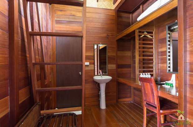 ห้องน้ำ แพ 500 ไร่