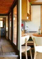 ห้องครัว ขนาดเล็กมาก แต่งสวย