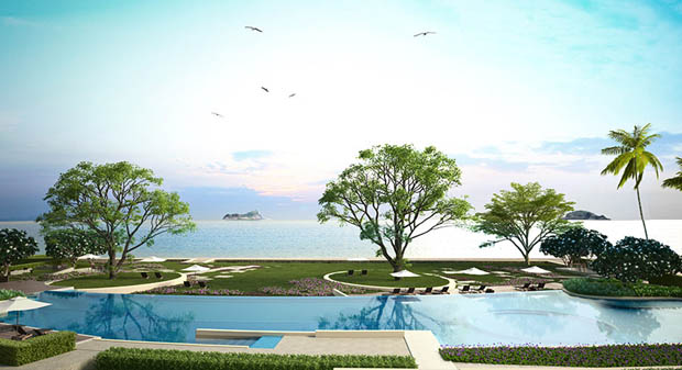 Wan Vayla Codo Land and House