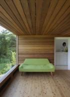 เพดานห้อง แบบไม้