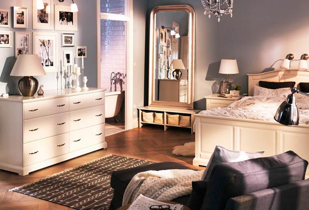 เฟอร์นิเจอร์ ห้องนอน IKEA