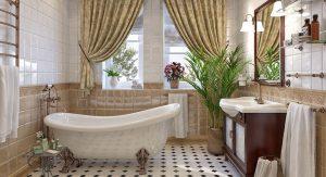 อ่างอาบน้ำขาสิงห์