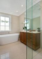 ห้องอาบน้ำสวย