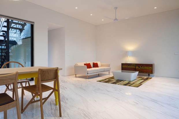 for Minimal house interior