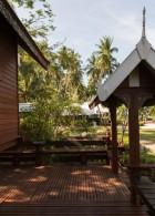 The Nin Resort @ขนอม