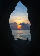 จุดถ่ายพระอาทิตย์ขึ้น