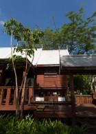 แบบรีสอร์ท บ้านเรือนไทย