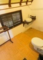 ห้องน้ำรีสอร์ท