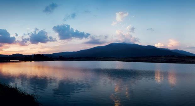 คอนโดติดทะเลสาบ เชียงใหม่