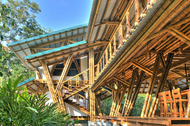 Eco Resort Bamboo