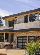แบบบ้านสองชั้น ดูสวยงาม