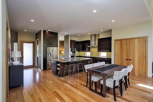 ห้องครัวขนาดใหญ่