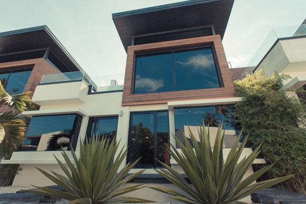 ห้อง Family Aava Resort & Spa