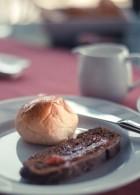 อาหารเช้า สไตล์อิตาเลี่ยน Aava Resort