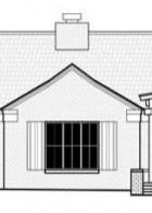 แบบบ้านต่อเติมใหม่ หน้าบ้าน หลังบ้าน ข้างบ้าน