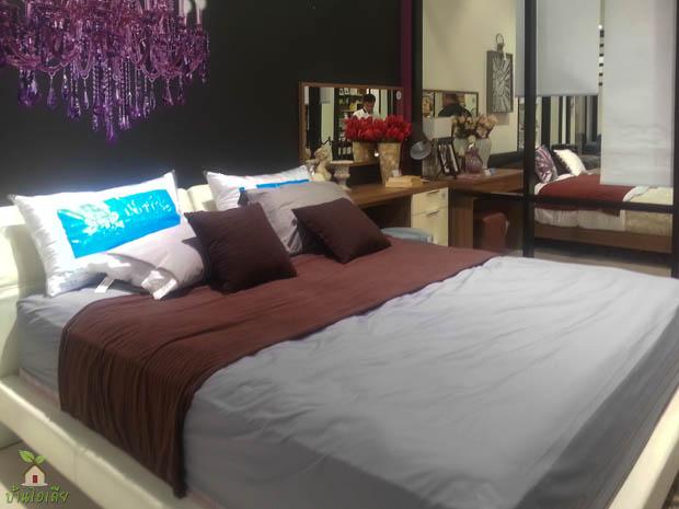 ห้องนอนสวยๆ เอสบี
