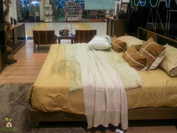 ออกแบบห้องนอน SB DESIGN