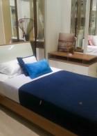 ชุดห้องนอนขนาดเล็ก SB Design Square
