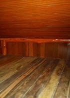 พื้นบ้านไม้ ชั้นสอง