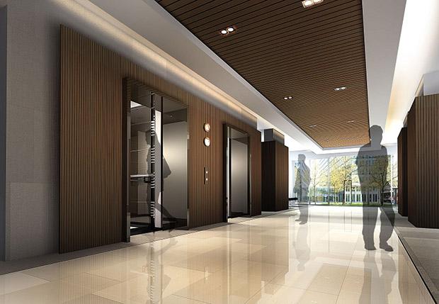 สถาปนิก ออกแบบภายใน คอนโดมิเนียม