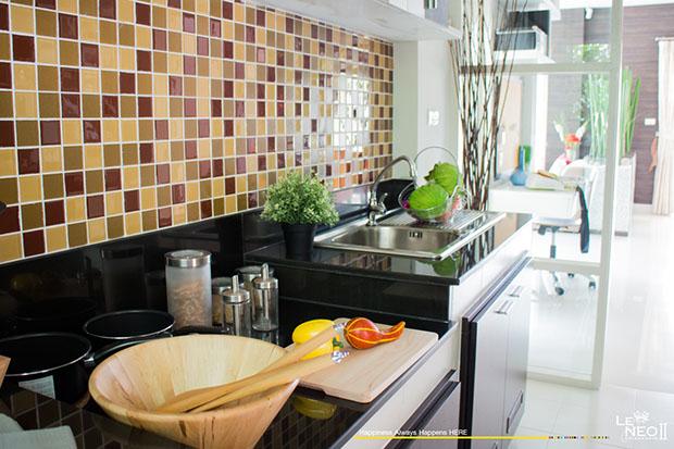Le Neo II Home Tropical Modern