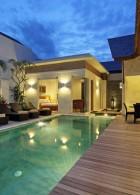 สร้างสระว่ายน้ำ ในบ้าน ขนาดเล็ก