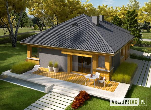 แบบบ้านหลังเล็ก งบสร้างไม่แพง