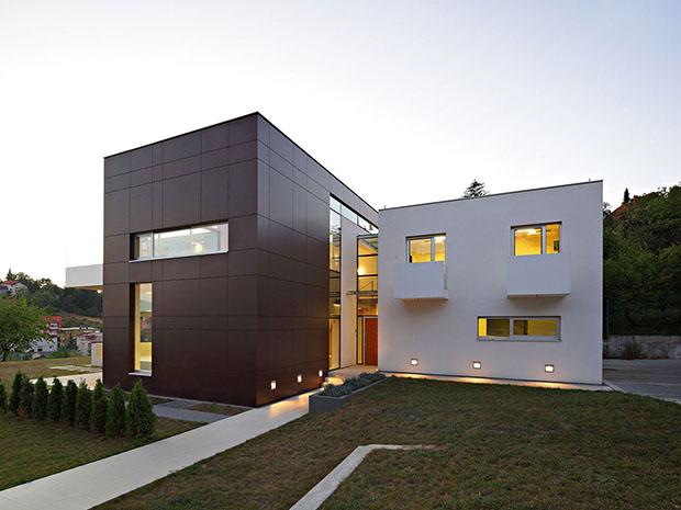 บริษัทรับออกแบบบ้าน