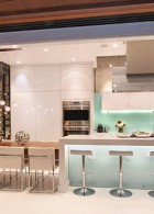 ห้องครัวโมเดิร์น