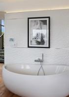 อ่างอาบน้ำสวย