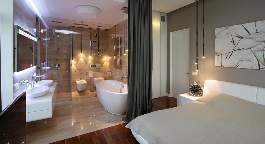 ออกแบบห้องคู่รัก
