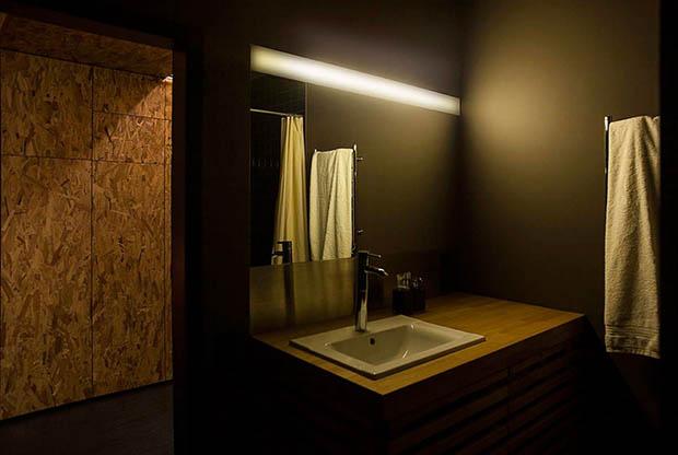 ห้องน้ำเท่ห์ๆ