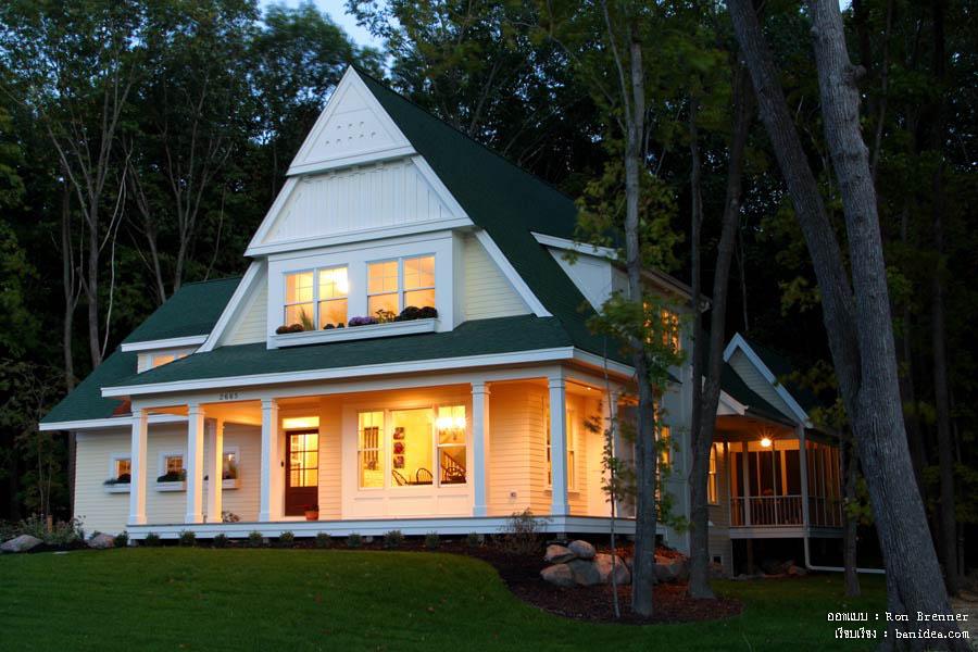 cottage-modern-House