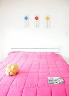 ห้องนอนเล็ก สำหรับคุณลูก