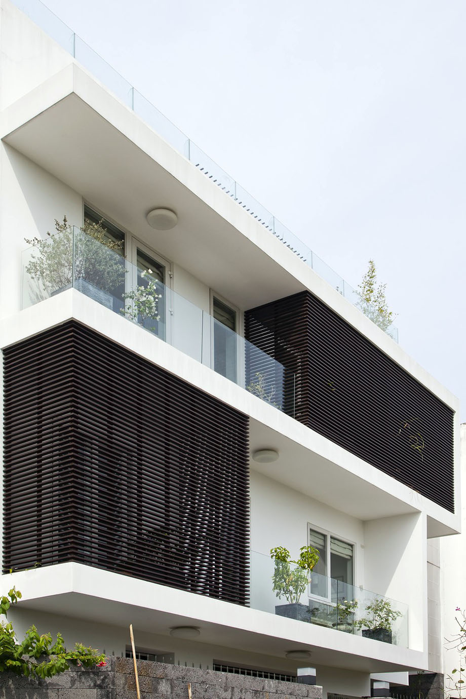 Fencing Designs For Houses