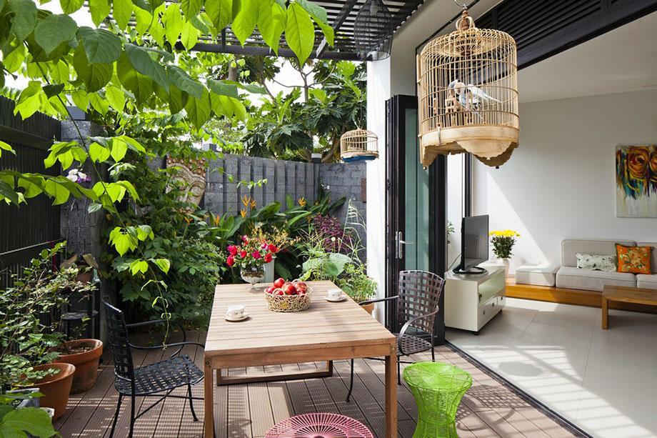 for Decoration cost per m2