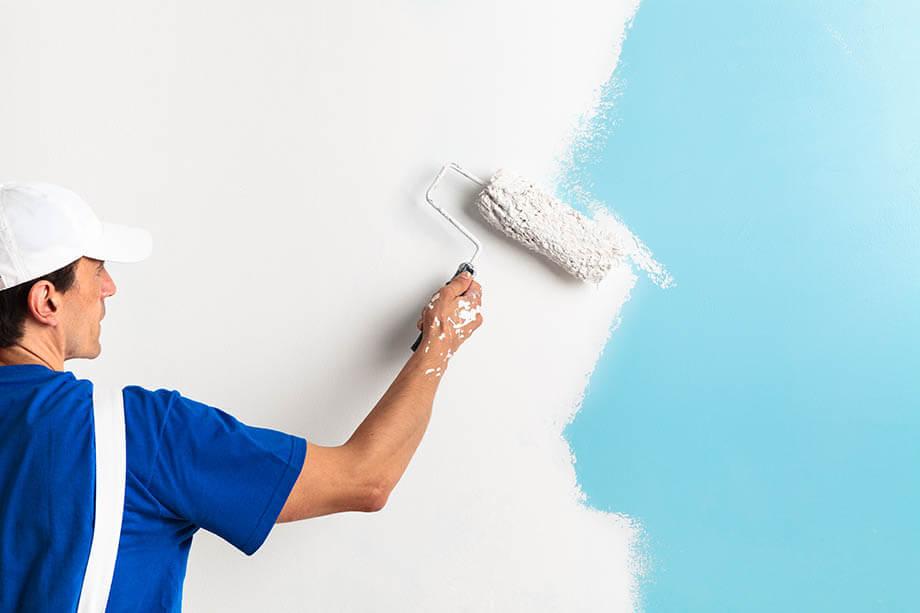 ลดร้อนให้บ้านด้วยการทาสี
