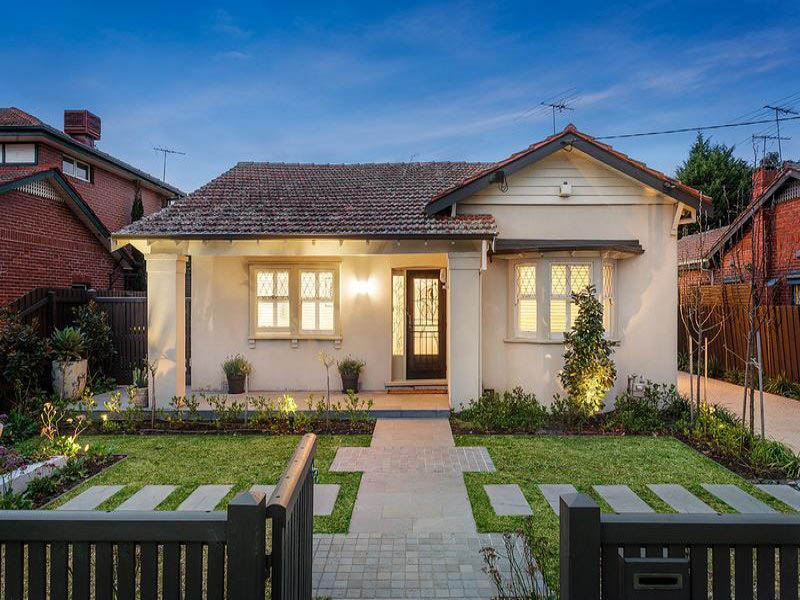 for American style home designs australia