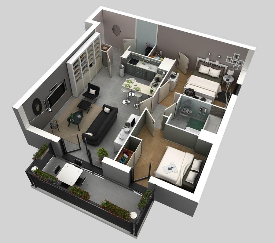 - Upload floor plan and design free ...