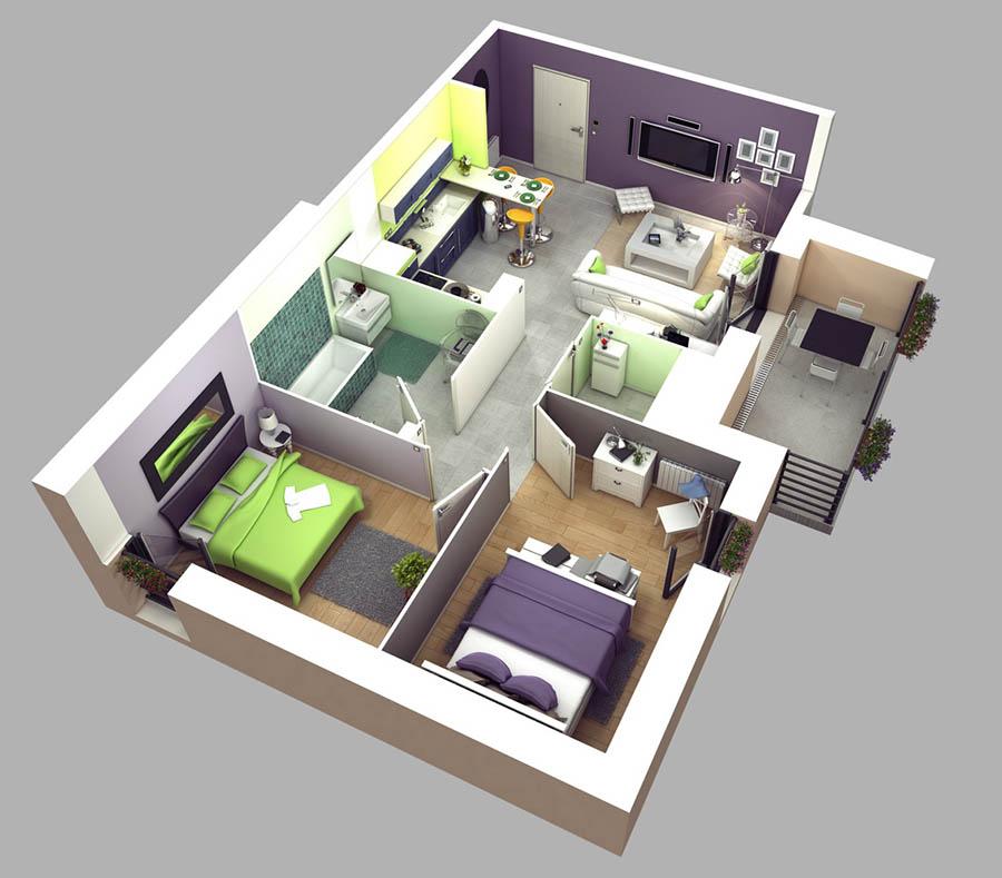 บ้านไอเดีย เว็บไซต์เพื่อบ้านคุณ