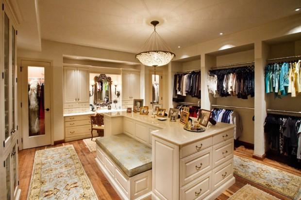 ห้องเสื้อผ้า