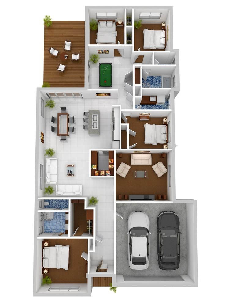 Casa Designer 3d Home Makeover App For Ipad: บ้านไอเดีย เว็บไซต์เพื่อบ้านคุณ